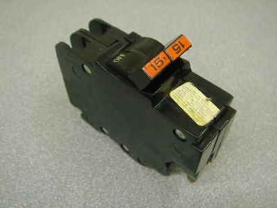 Federal Pacific FPE 15 Amp Stab-Lok Breaker