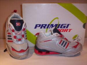 Scarpe-scarpine-sportive-sneakers-Primigi-neonato-bimbo-shoes-primi-passi-20-22