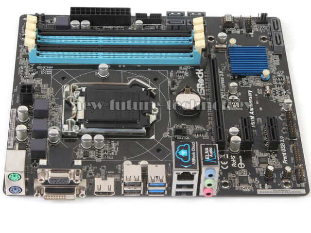 ASROCK H97M INTEL GRAPHICS WINDOWS 10 DOWNLOAD DRIVER