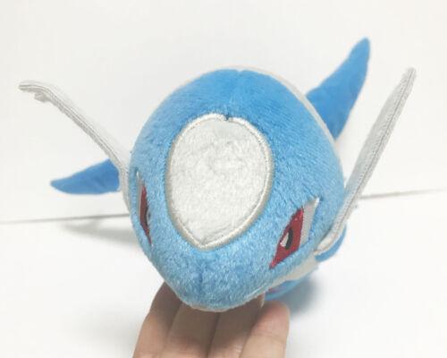 BANPRESTO Pokemon Focus Plush Doll Big Latios 32cm 39777