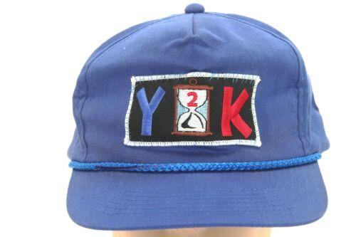 Y 2 K Hat Cap