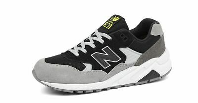 Grey \u0026 White 580 Retro NB ( Size
