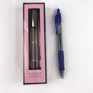Victoria's Secret BOMBSHELL  Eau de Parfum Rollerball mini Travel size .23 fl oz