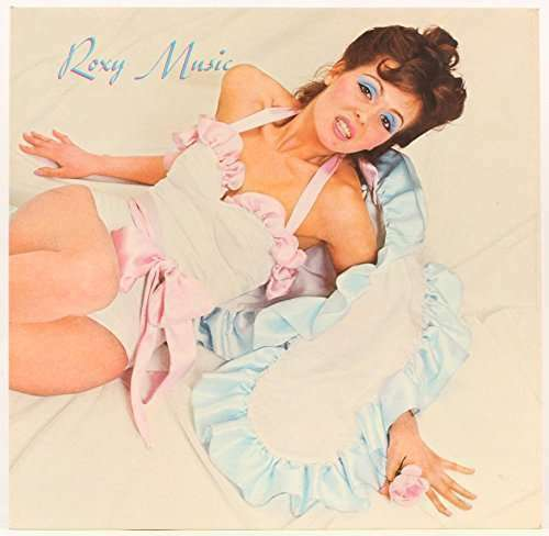 ROXY Música-ROXY Música Nuevo LP