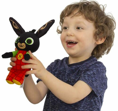 BING /& FRIENDS SMALL SOFT TOY BING OR FLOP NEW 2019