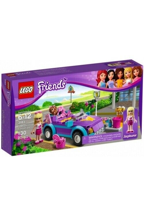 Lego Friends, 3183