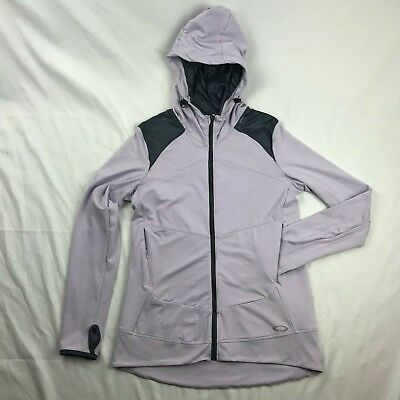 Details Womens Zip Front Hooded Jacket