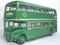 Efe 25601a Aec Rcl Routemaster Coach Green Line Route 716a Ramblers Association