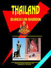 Thailand Business Law Handbook by International Business Publications, USA (Paperback / softback, 2006)