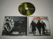 HELMET/AFTERTASTE(MCA/IND 90073)CD ALBUM