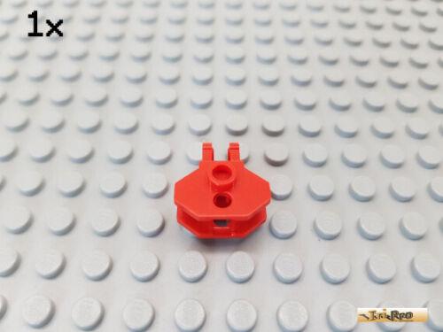 Hakenhalter rot 30396 LEGO® 1Stk Technic Scharnier