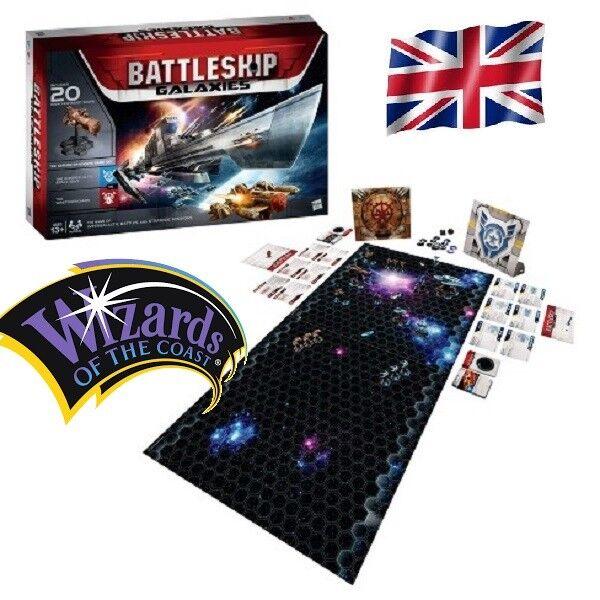 vendita economica Wizards-tavola Wizards-tavola Wizards-tavola gioco-AVON Hill Battleship Galaxis-Nuovo Scatola Originale versione inglese  nessun minimo
