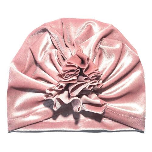 Baby Toddler Girls Kid Bunny Rabbit Bows Knot Turban Headband Hair Band Headwrap