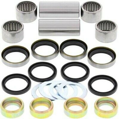 SWINGARM BEARINGS /& SEALS SET ALL BALLS KIT FITS KTM SX125 1998-2003