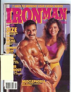 IronMan-Magazine-Jul-1990-Back-Issue-MUSCLE-Magazine