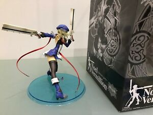 BlazBlue-Calamity-Trigger-Queen-039-s-Gate-Noel-Vermillion-Anime-Figur