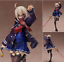 Anime Fate//Grand Order Berserker Mysterious Heroine X Alter PVC Figure No Box