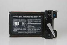Polaroid Land Planfilmkassette Modell 545 für Einzelblatt Ware