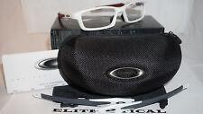 New Authentic OAKLEY CROSSLINK SWEEP Eyeglasses (Asian Fit) Pearl OX8029-0456