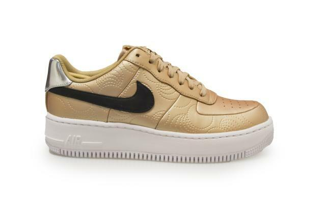 Da Donna Nike Air Force 1 upstep 900-ORO lotc