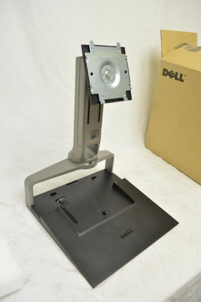 Dell 1m5y2 E Series Flat Panel Monitor Stand With Optional