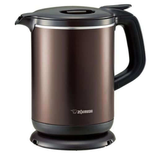 Zojirushi Electric Kettle 1.0L Thermos CK-AW10-TM from japan