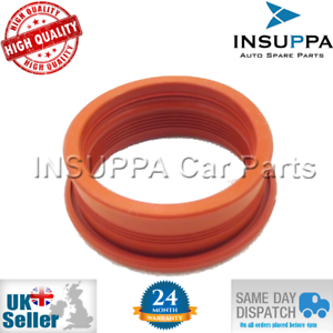 AIR INTAKE HOSE SEAL GASKET FOR VW CRAFTER 2.5 TDI 2006-2013 2E0129213A