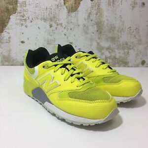 cheap for discount 0b762 a9234 Details about New Balance 999 Elite Edition Solarized Neon Yellow ML999EC  Size 5
