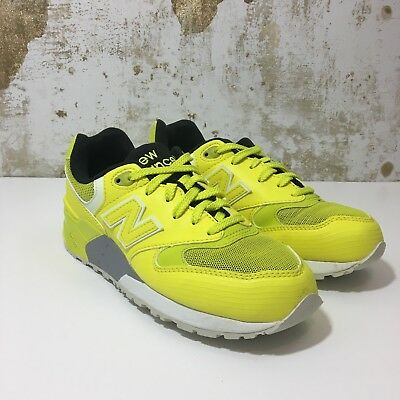 sneakers for cheap 0195d 09aee New Balance 999 Elite Edition Solarized Neon Yellow ML999EC Size 5 | eBay