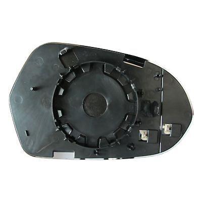 GLACE RETROVISEUR AUDI A6 C7 4GH 4G2 4G5 APRES 11//2010 GAUCHE DEGIVRANT AS