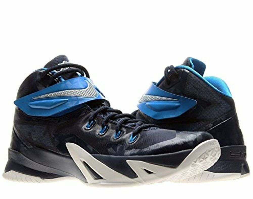 Nike Lebron Zoom Soldier VII TB nk653648 405 Comfortable and good-looking