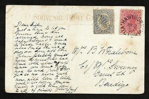 British-Victoria-old-diffuse-CARTE-POSTALE-1907-VF