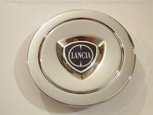1 STEMMA LOGO LANCIA PHEDRA MONTANTE PORTA POSTERIORE ORIGINALE logo emblem sign