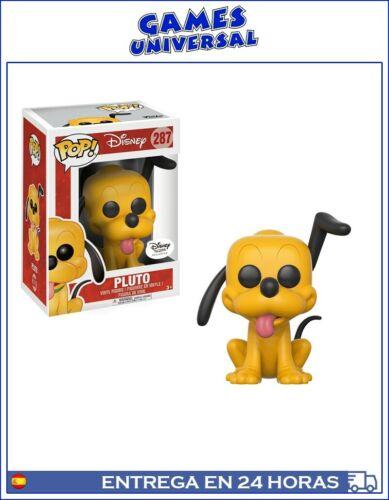 Pop Funko Pluto Disney Exclusive
