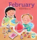 February by Mari Kesselring (Hardback, 2009)