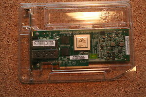 Qlogic-QLE8152-Dual-10GbE-SFP-CNA-long-Ethernet-FC-FCoE-10Gb-10Gbit-10G-10GBASE