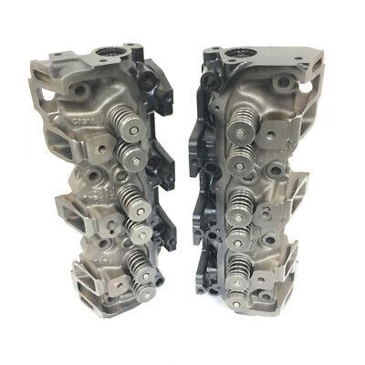 New Set of 2 Cylinder Head Gaskets Driver /& Passenger Side Explorer LH RH Pair