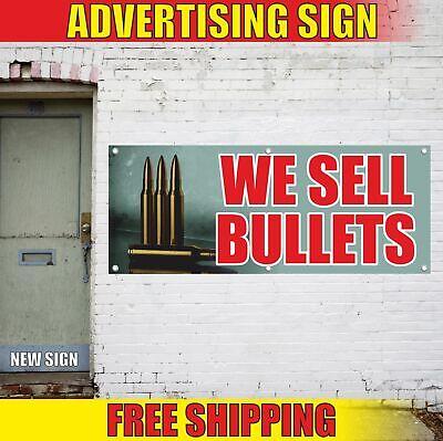 vn1922 Marlin Dealer Arm Gun Shop for Advertising Display Banner Sign