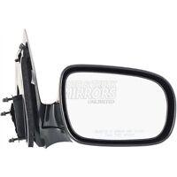 97-05 Chevrolet Venture 05-09 Uplander Passenger Side Mirror Replacement - Ma on sale