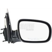 97-05 Chevrolet Venture 05-09 Uplander Passenger Side Mirror Replacement - Ma on sale