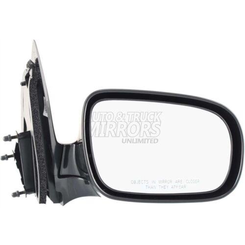 97-05 Chevrolet Venture   05-09 Uplander Passenger Side Mirror Replacement Ma