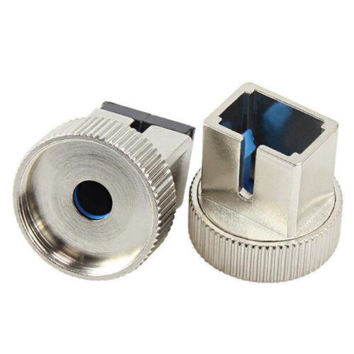 Fiber optic tool M16 sc adapter connector for optical power meter light soNWUSHH