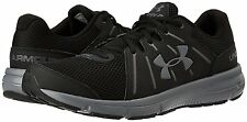 UNDER ARMOUR UA Men's Dash RN2 Running Rubber Shoes **Brand New w/ Tags**