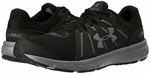 UNDER-ARMOUR-UA-Men-039-s-Dash-RN2-Running-Rubber-Shoes-Brand-New-w-Tags