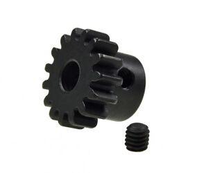 Carson 500405110 - Cy-E Motorritzel 15Z Specter Bl - Neu