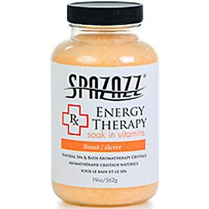 Crystal-Fragrances-19oz-Energy-Therapy-Spazazz-RX-Hot-tub-Spa-Aromatherapy-Spas
