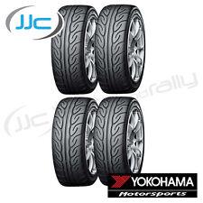 4 x 205/45/16 83W Yokohama AD08R (AD08-R) Tyres - Track Day/Race/Road - 2054516