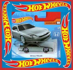 Hot-Wheels-2020-039-98-Honda-Prelude-166-250-neu-amp-ovp