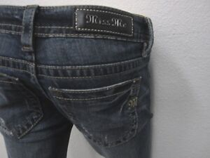 30 Up Skinny Størrelse Women's Blå Jeans X Solid rise Mid Nwot 26 Miss Button Me Med R0FqxPZw