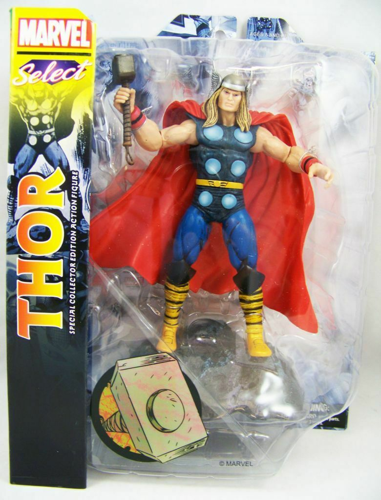 Marvel Select - Thor (Classic)